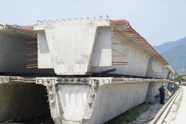 和县桥梁板