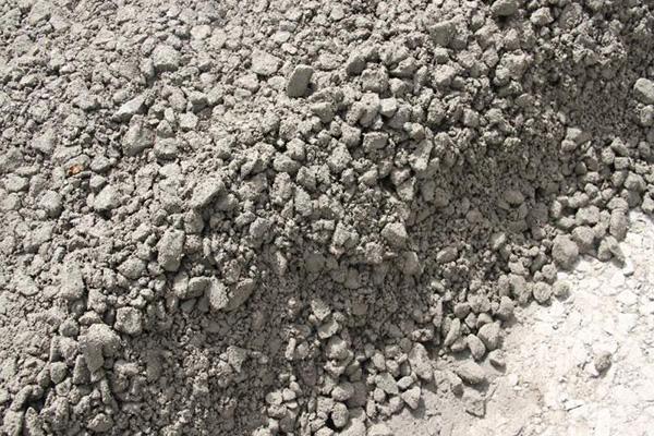 水泥稳定碎石生产